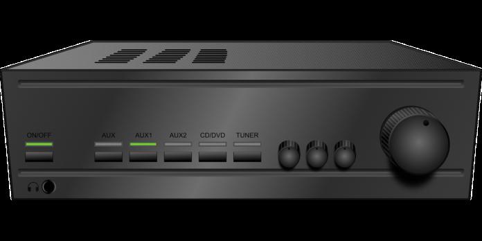 Impianto stereo Hi-Fi