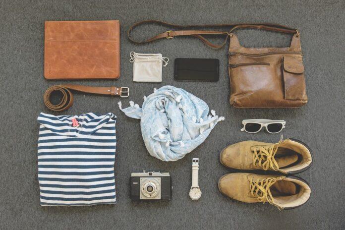 Scarpe e accessori in coordinato