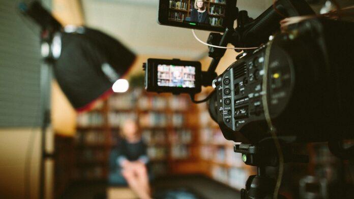 Attrezzature per video professionali