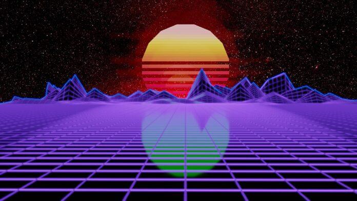 magnifici anni 80